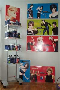 Trendline Hair Products